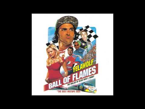 Yelawolf | BALL OF FLAMES: THE BALLAD OF SLICK RICK E. BOBBY // Full Mixtape