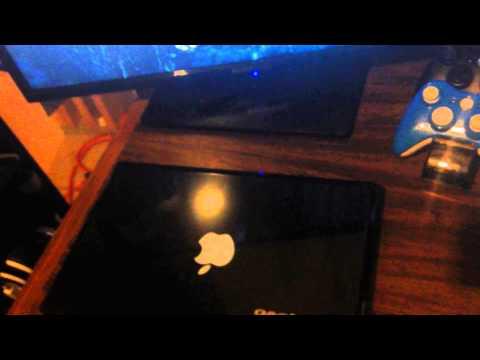 My 2014 Gaming Setup