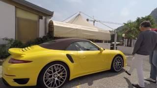 Pimania Club - Raduno Porsche Garda 2017