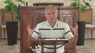 ESCOLA BÍBLICA DOMINICAL EM 02/08/2020