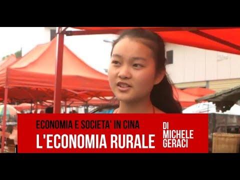 Economia e Società in Cina: L'Economia Rurale