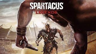 Сериал Игра Спартак - Spartacus Legends #1 - Впервые на арене