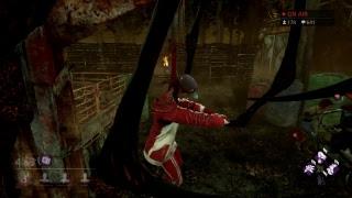【PS4】『Dead by daylight デッドバイデイライト』~恐怖の鬼ごっこ~