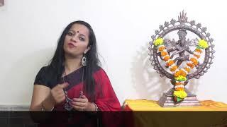 || Nrutyanjali | EP01 - Sam | Shree Mudra Kala Niketan | Vrushali Dabke | 2018