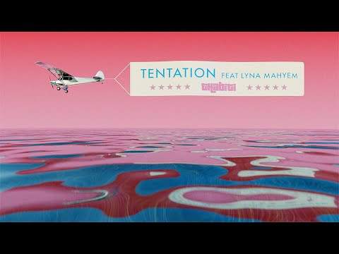 Youtube: Thabiti – Tentation feat. Lyna Mahyem [Audio Officiel]