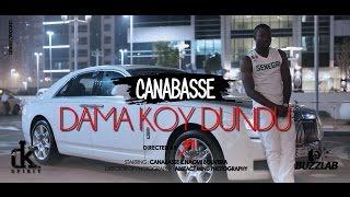 Canabasse - Dama koy Dundu