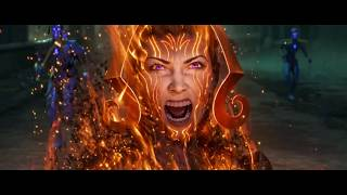 Magic the Gathering - War of the Spark Promo (UHD)
