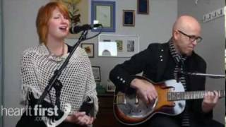 Watch Leigh Nash Oh Heart Bereaved And Lonely video