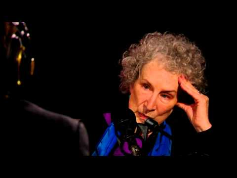"Margaret Atwood on ""the war on science"""