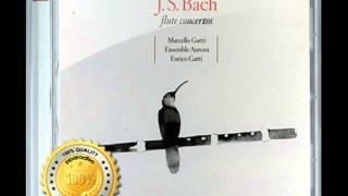 Repeat youtube video Johann Sebastian Bach - Flute Concertos (2008)