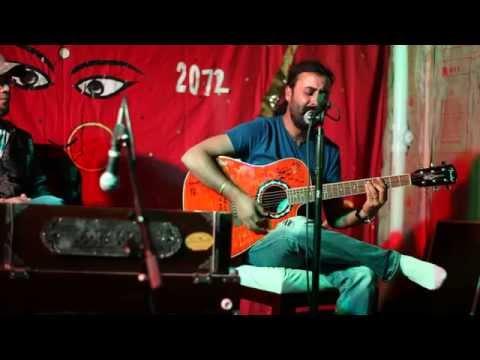 Galti Hajar Hunchhan Hosh Harayeko Bela - Satya & Swaroop Raj Acharya | 60K+ Views