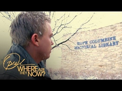 Columbine Survivor Returns to the Massacre Scene | Where Are They Now? | Oprah Winfrey Network