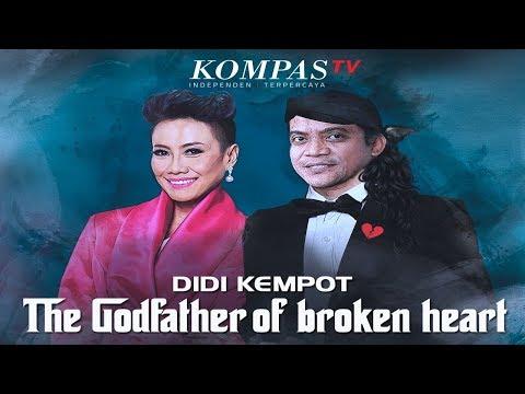 Didi Kempot The Godfather of Broken Heart - ROSI