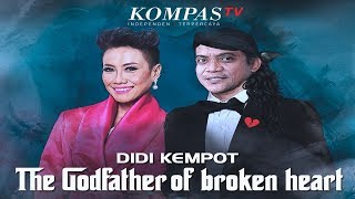 Didi Kempot The Godfather of Broken Heart - ROSI