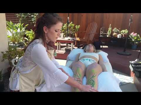 Reiki energy healing - What it is, How its done, and what it feels like