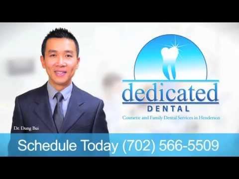 Crown and Bridge Henderson, NV | Dental Implants | (702) 566-5509