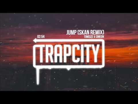 Tomsize & Simeon - Jump (Skan Remix)