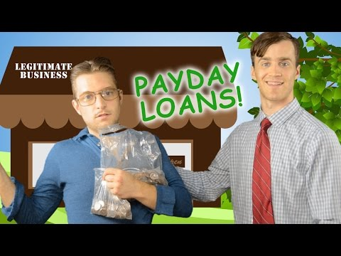 Unbelievable Payday Loans!