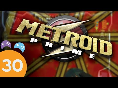 Let's Play Metroid Prime - Episode 30 - Then There Were Two | Duo Commentary [Sam & Fork]