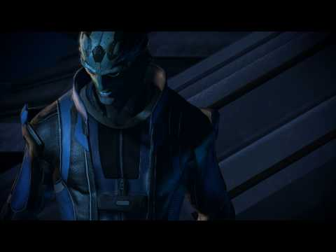 Thane's loyalty mission - 2/2