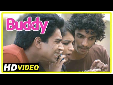 Buddy Malayalam Movie | Best Of Mithun Murali | Part 1 | Asha Sarath | Bhumika Chawla | Anoop Menon