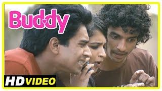Buddy Malayalam Movie | Best of Mithun Murali | Part 1 | Asha Sarath | Bhumika Chawla | Anoop Menon