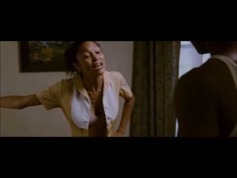 The Pursuit of Happyness wife scene