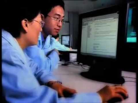 China Telecom IPO Film