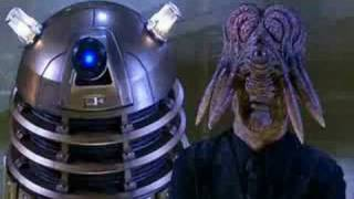 ultimate showdown doctor who