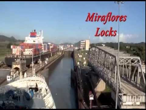 2014 December Panama Canal Cruise