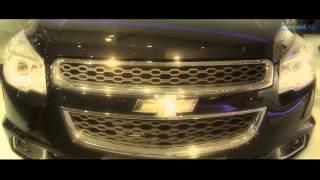 Chevrolet Colorado & Chevrolet TrailBlazer