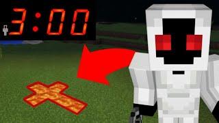 MİNECRAFT ENTİTY 303'ü ÖLDÜRDÜM NE ÇIKTI!! (Minecraft PE Seed)