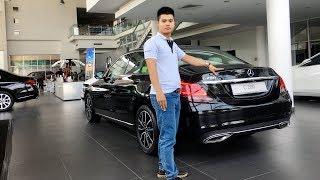 Mercedes C200 2019 Sự Chọn Lựa Hàng Đầu Trong Phân Khúc Xe Sang