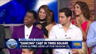 Jake T. Austin - Dancing With The Stars 2016