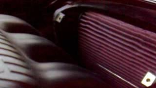 видео Воздушный фильтр на Porsche Boxster I (1), 981 - 2.5, 2.7, 2.9, 3.2, 3.4 л. – Магазин DOK | Цена, продажа, купить  |  Киев, Харьков, Запорожье, Одесса, Днепр, Львов