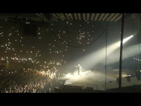 DRAKE - Concert - Live - Bercy Accor Hôtels Arena - Paris - 12.03.2017