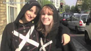 FREAK PROMOTION | 30 SECONDS TO MARS | ITALIAN FANS REQUEST FOR EMI MUSIC