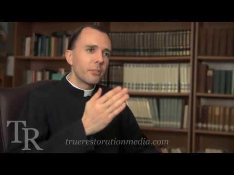 TR Media: Fr. Julian Larrabee: missionary trip to Nigeria, with Stephen Heiner, 2011