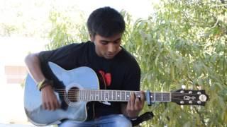 """""""Tenu Le ke Jana (Acoustic)"""