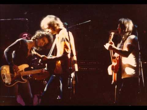 Neil Young & Crazy Horse - Cowgirl In The Sand - Boston, MA - 11-22-1976