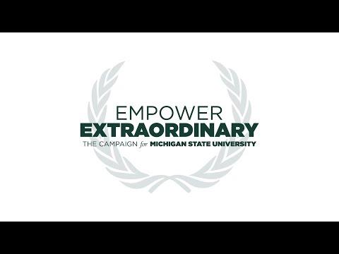 Empower Extraordinary - MSU School of Packaging