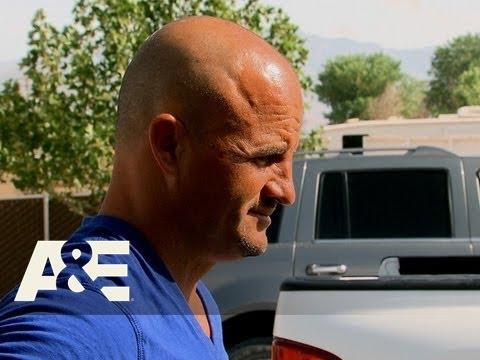 Barter Kings: Steve Tries To Save A Shattered Deal | A&E