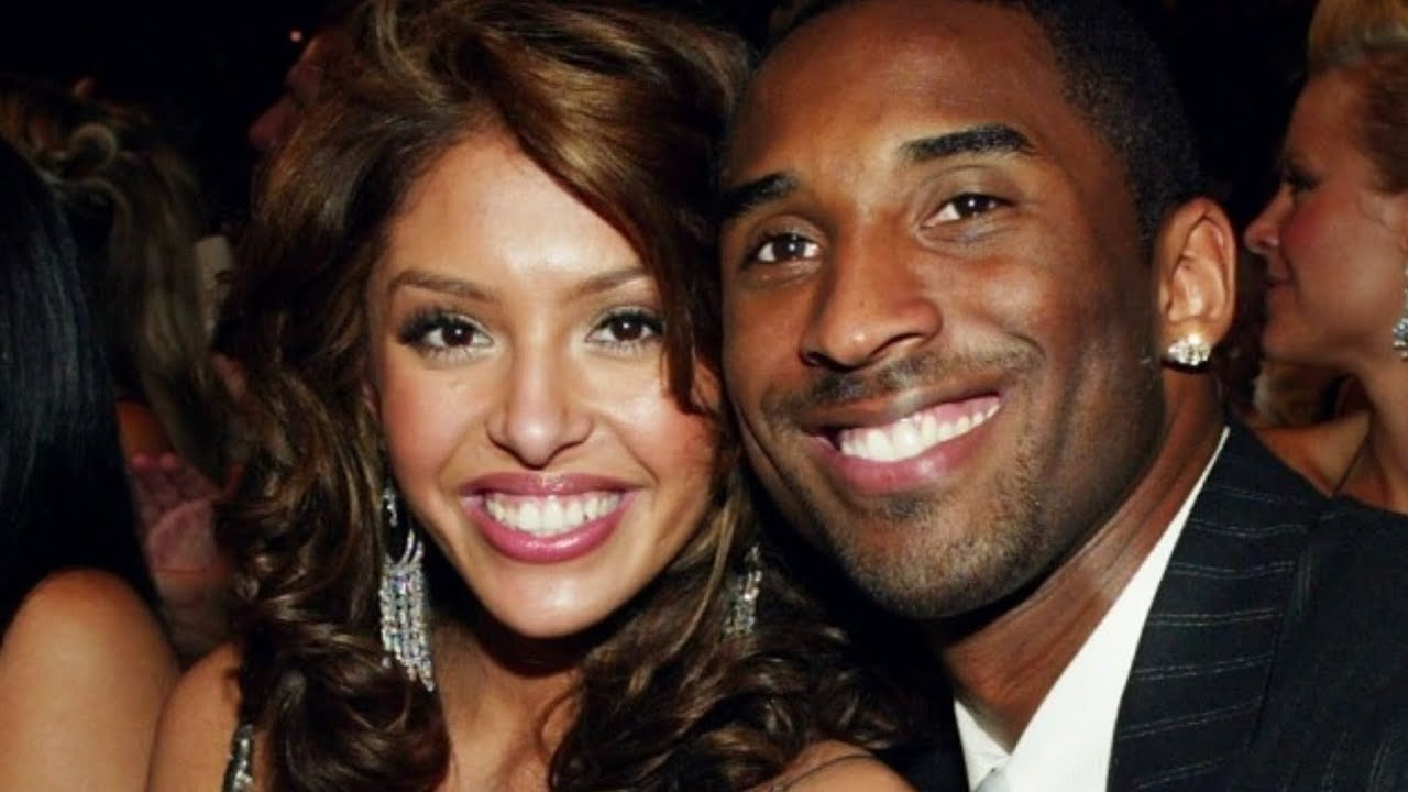 Kobe Bryant Had A Deal With His Wife About Flying In Helicopters