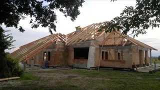 Jedyny w Polsce krok po kroku projekt domu ZR5