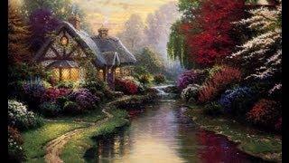 Thomas Kinkade Paints
