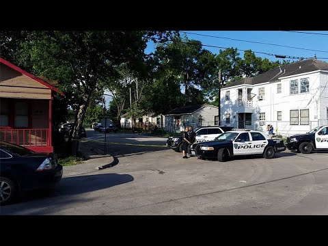 2 killed in shooting in Third Ward area, police say