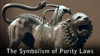 mixing linen and wool  the deep symbolic meaning of purity laws in the bible
