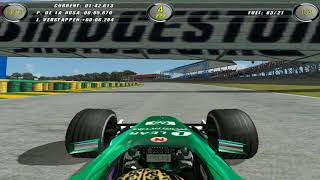 F1 Challenge 99-02 - PC Gameplay HD