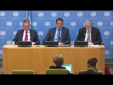 Prevention of Torture - Press Conference (13 October 2017)