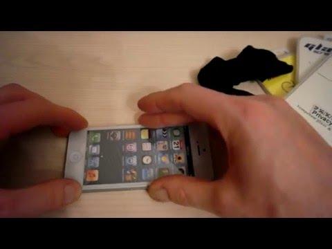 Какие бывают защитные стекла для смартфонов.